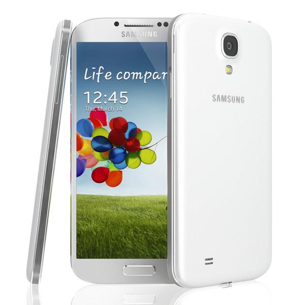 Galaxy S4 blanco en venta